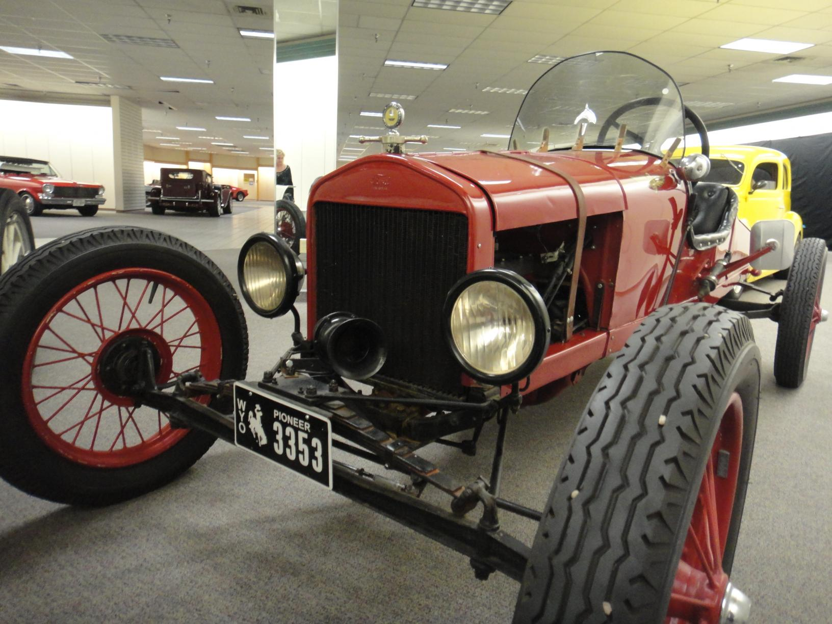1916 Ford Model T Speedster