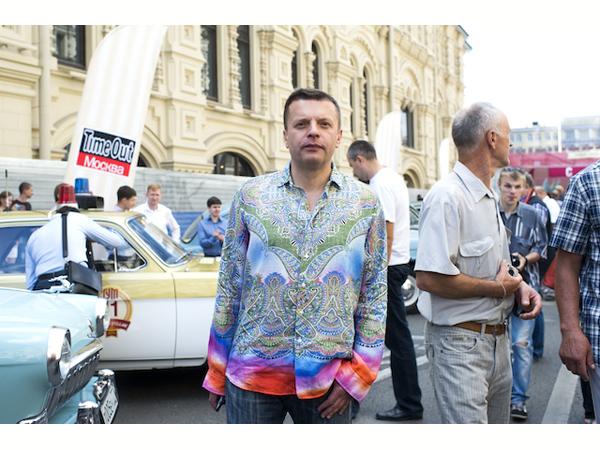 Леонид парфенов гум авторалли 2014